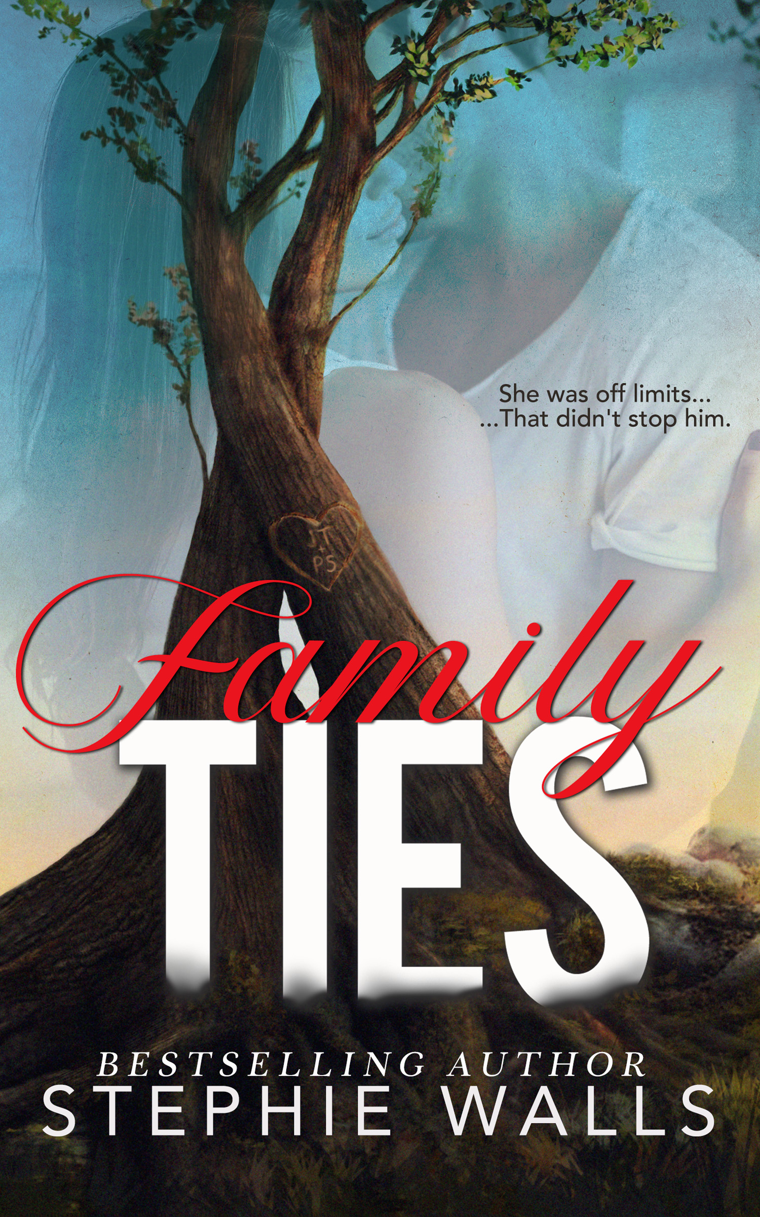 FamilyTies - Stephie Walls