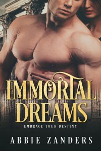 ImmortalDreams - Abbie Zanders