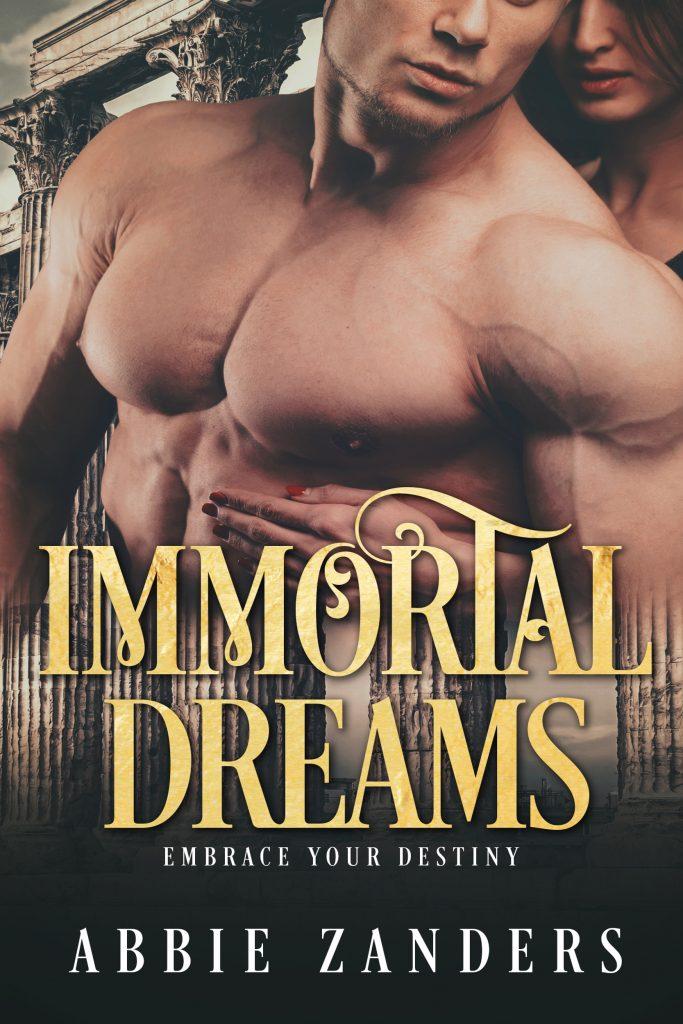 ImmortalDreams - Abbie Zanders