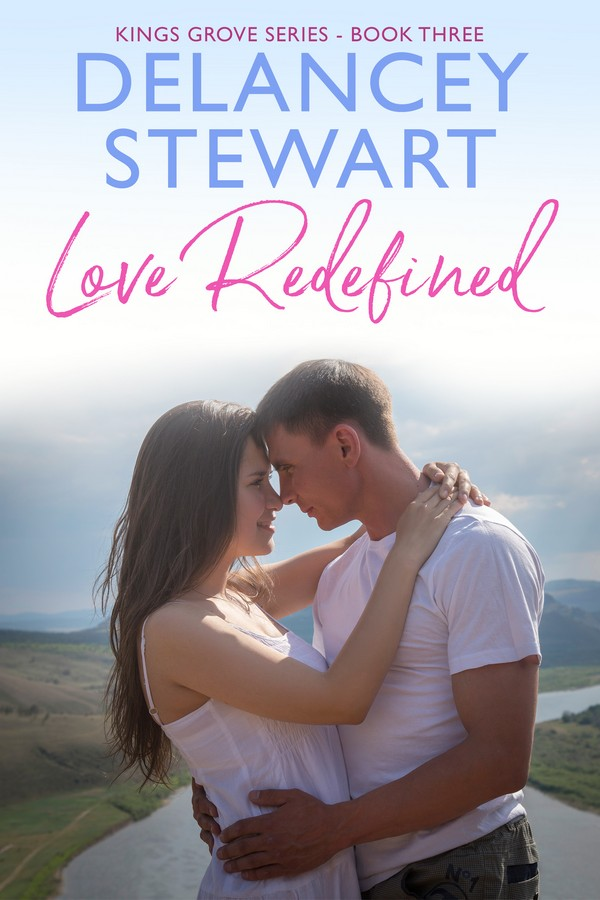 Love_Redefined - Delancy Stewart