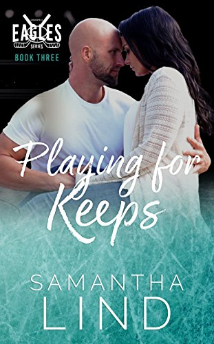 Playing for Keeps - Samantha Lind