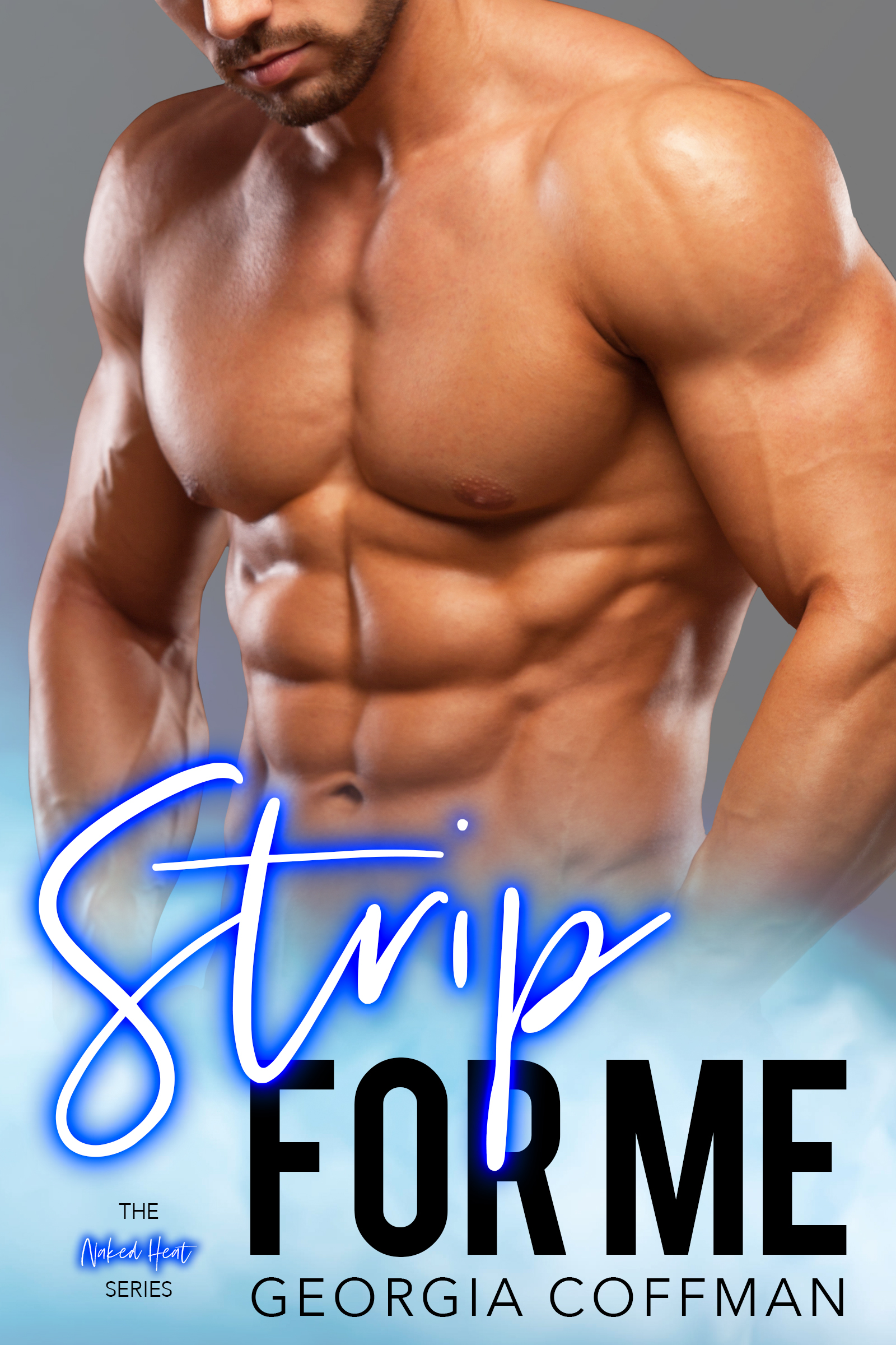 Strip for Me: A One Night Stand, Instalove Romance