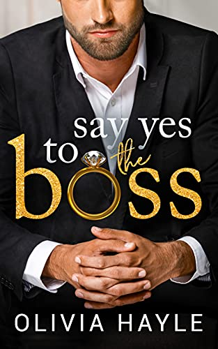 Say Yes to the Boss