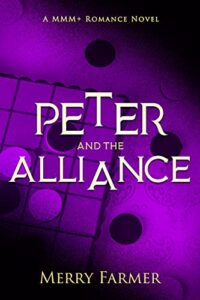 Peter and the Alliance