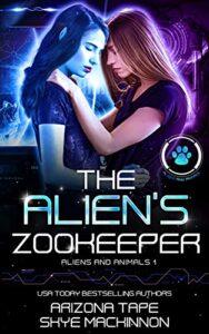 The Alien's Zookeeper