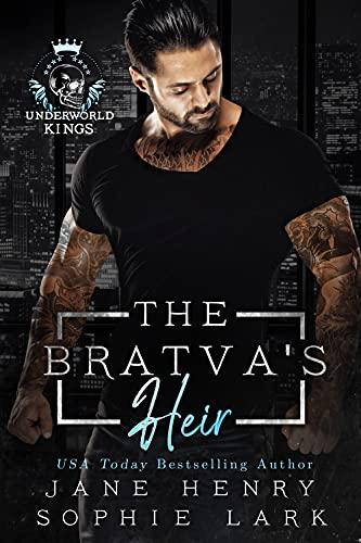 The Bratva's Heir