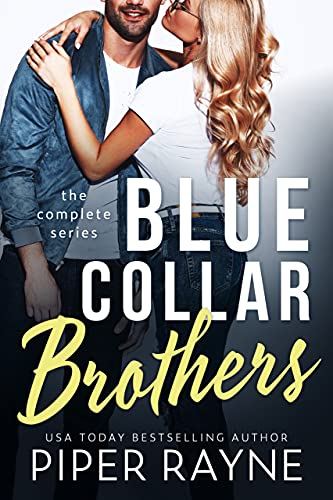 Blue Collar Brothers: The Complete Series