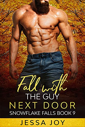 Fall with the Guy Next Door