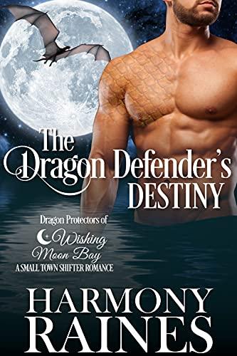 The Dragon Defender's Destiny