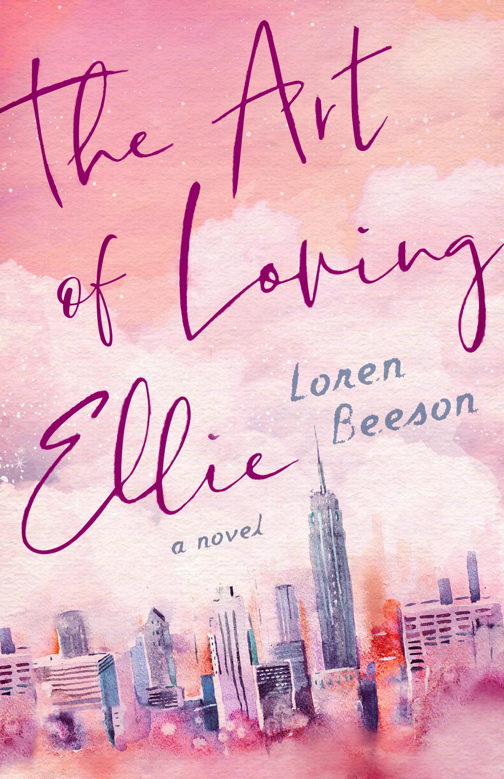 The Art of Loving Ellie