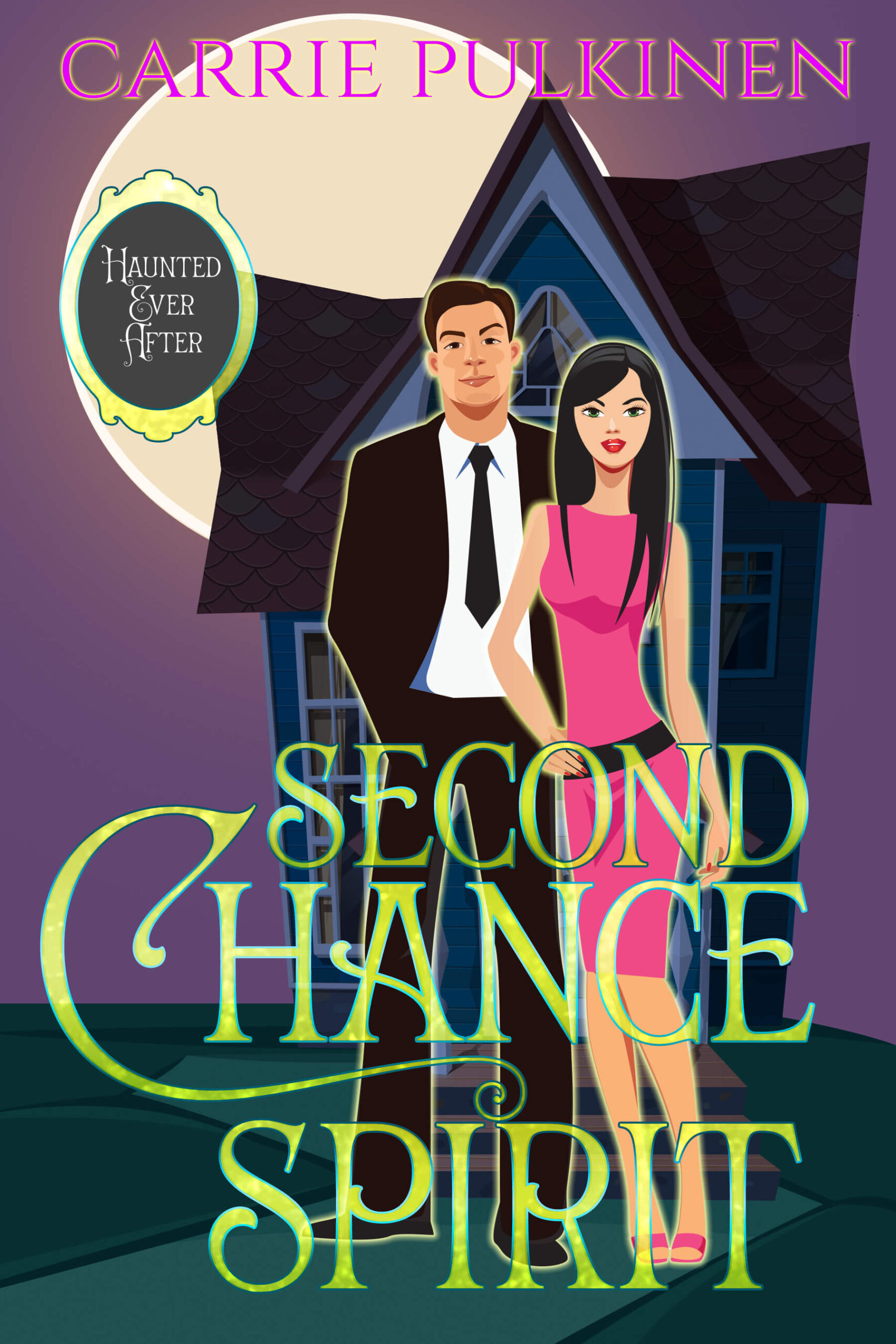 Second Chance Spirit