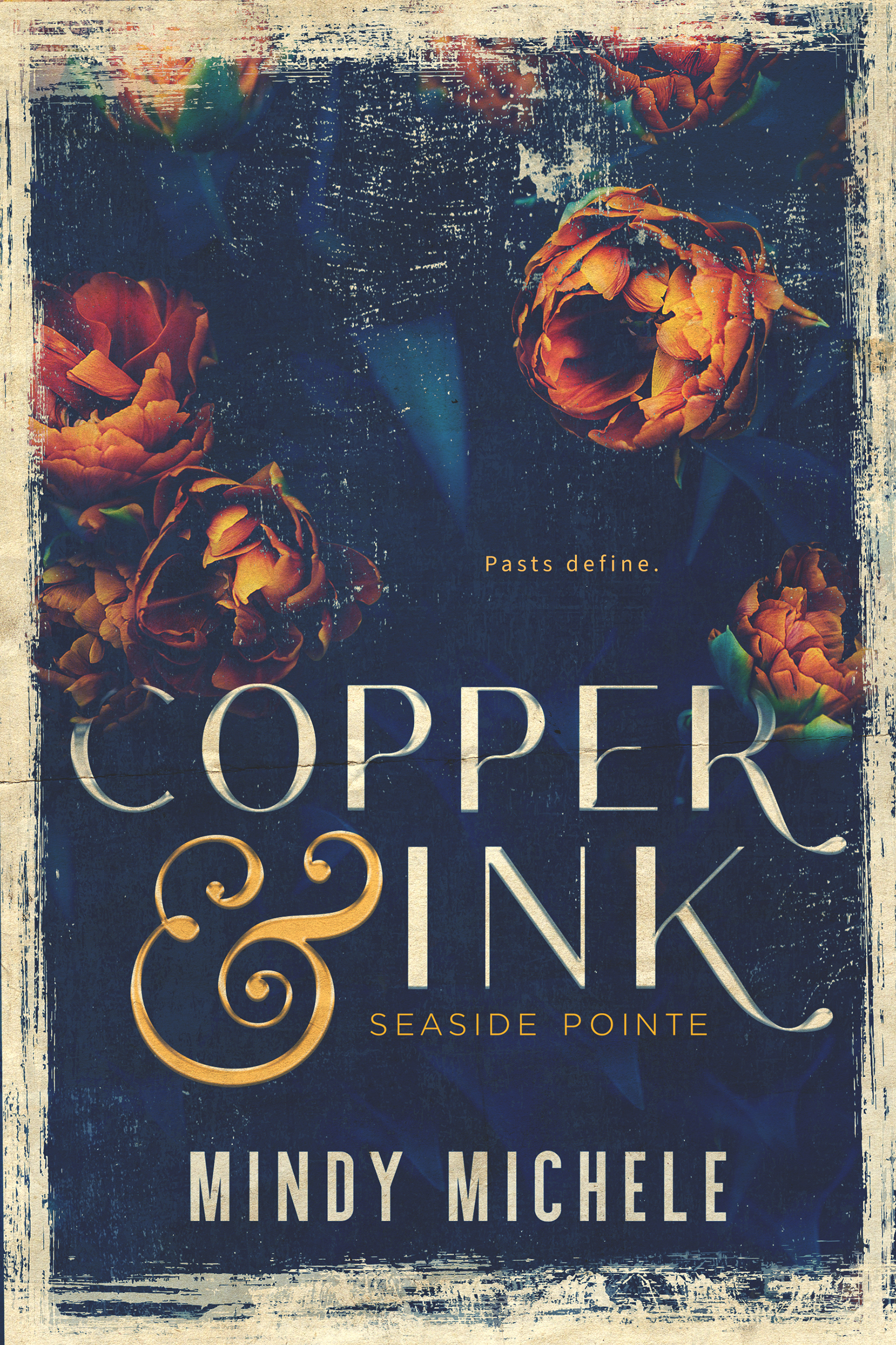 Copper & Ink