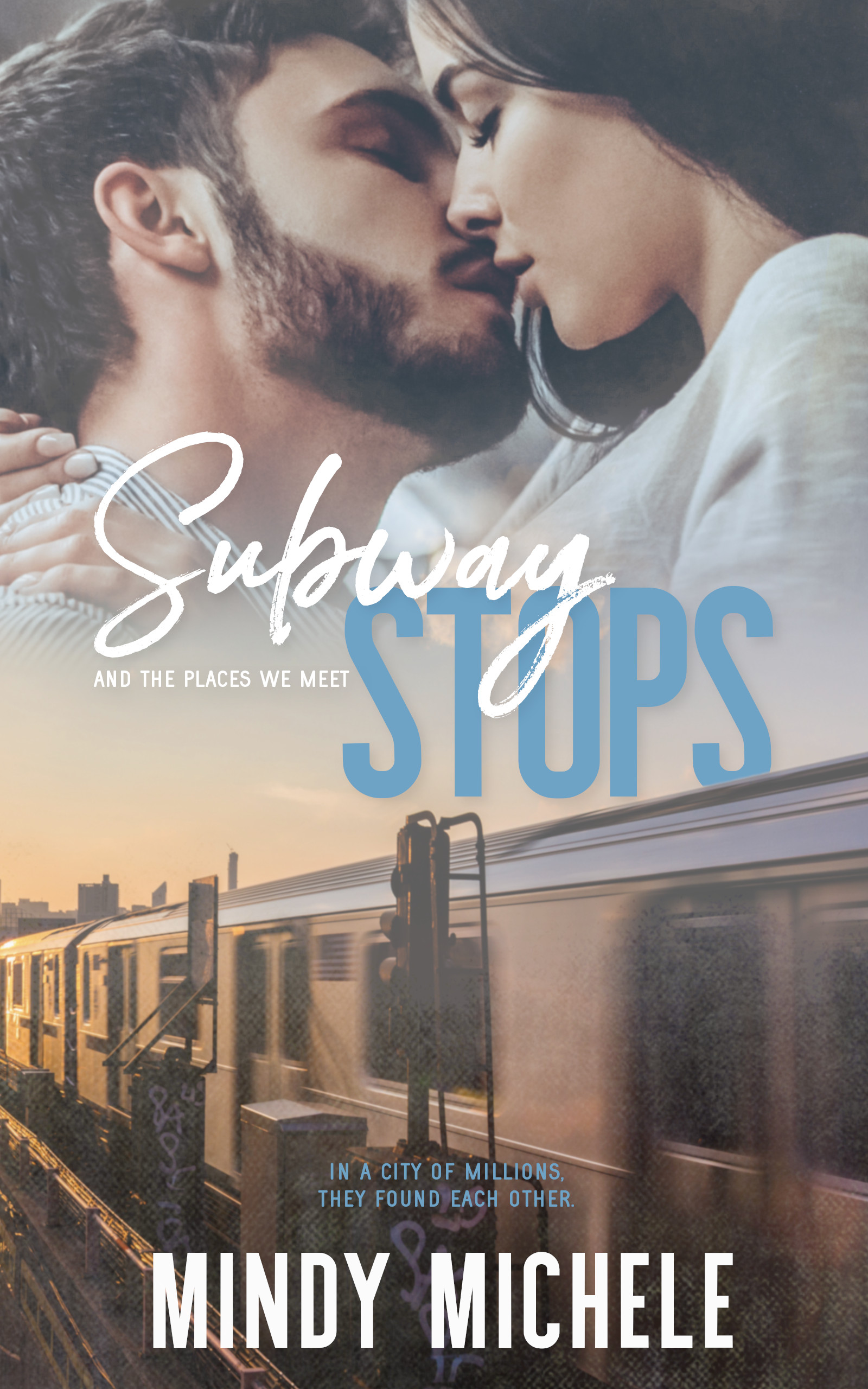 Subway Stops and the Places We Meet